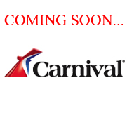Carnival Cruise 2010...Coming Soon...
