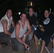 Camp Trip Album