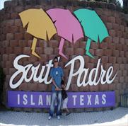 South Padre Album